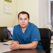 Врач Рахматов Толмас Тураевич