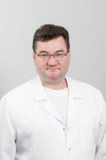 Врач Габдрахманов Рустам Фанильевич - Ортопеды, Лечащие врачи