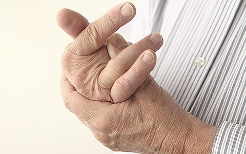 Артроз мелких суставов: как избавиться отболи вруках истопах