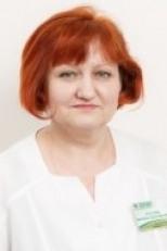 Врач Кустова Марина Леонидовна - Гирудотерапевты, Рефлексотерапевты