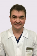 Врач Беляев Евгений Михайлович - Ортопеды, Главные врачи