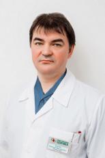 Врач Беляев Евгений Михайлович - Главные врачи, Ортопеды