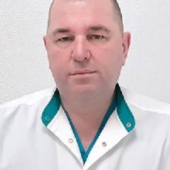 Врач Бизюков Олег Валерьевич