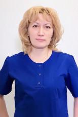 Врач Богданова Татьяна Григорьевна - Массажисты, Врачи спортивной медицины
