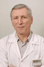 Врач Богословский Сергей Иванович - Лечащие врачи, Неврологи