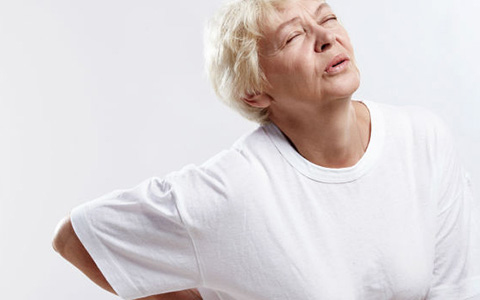 Симптомы повышенного давления при остеохондрозе