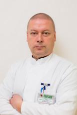 Врач Чарин Юрий Константинович - Лечащие врачи, Ортопеды