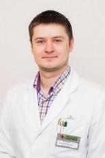 Врач Черненко Валерий Юрьевич - Неврологи, Лечащие врачи