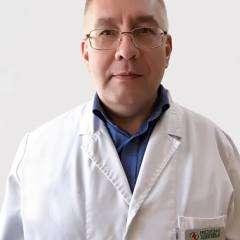 Врач Чернышов Анатолий Юрьевич