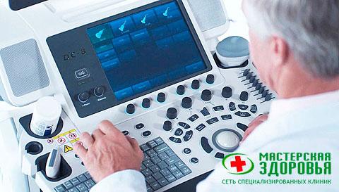 УЗИ (ультразвуковое исследование) — быстрый и безопасный метод диагностики