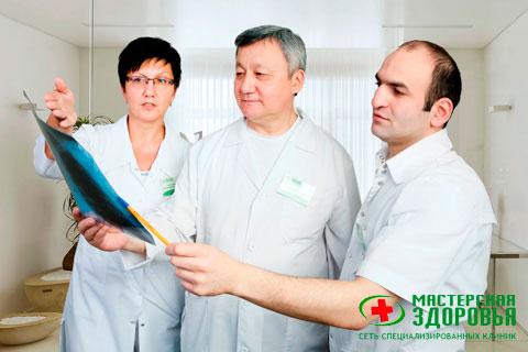 Ортопедия: лечение суставов