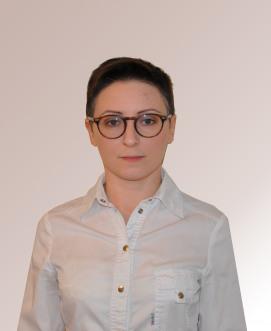 Ревматолог Золотухина Юлия Викторовна