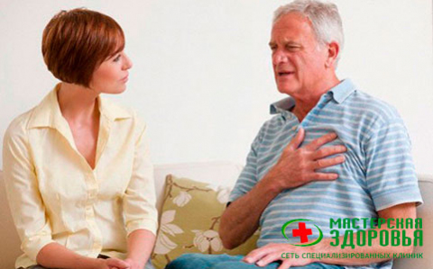 Грыжа в грудном отделе позвоночника: симптомы, диагностика и лечение