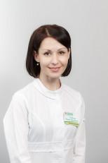 Врач Глебова  Елена Юрьевна - Физиотерапевты, Специалисты по грязелечению