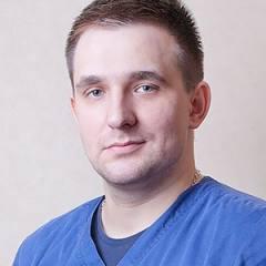 Врач Чернов  Андрей Александрович
