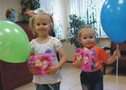 Детский праздник в «Мастерской Здоровья»!