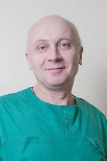 Врач Губернаторов Сергей Николаевич - Массажисты