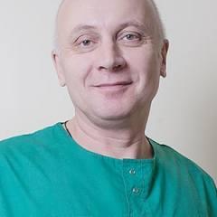 Врач Губернаторов Сергей Николаевич