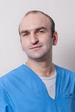 Врач Гвирджишвили Давид Тенгизович - Физиотерапевты