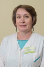 Врач Хиславская  Елена Владимировна - Лечащие врачи, Неврологи