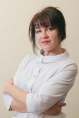 Врач Соболева Светлана Николаевна - Озонотерапевты