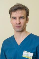 Врач Панин Игорь Васильевич - Специалисты по изометрической кинезиотерапии