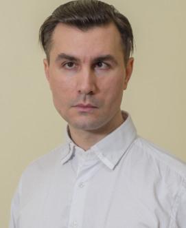 Врач-кинезиолог Митронин Андрей Викторович