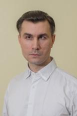 Врач Митронин  Андрей Викторович - Кинезиологи и остеопаты