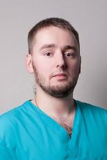Врач Катаев  Андрей Сергеевич - Кинезиологи и остеопаты