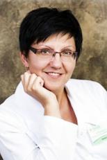 Врач Корюкина Инесса Владимировна - Лечащие врачи