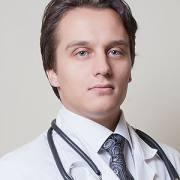 Врач Крыжановский  Алексей  Анатольевич