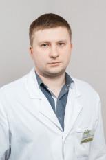 Врач Крюков  Александр Сергеевич - Лечащие врачи, Ортопеды