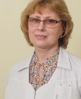 Врач общей неврологической практики Малюкова Марина Владимировна