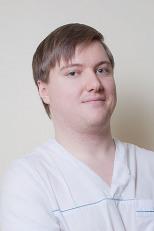 Врач Поднесинский Кирилл Валерьевич - Кинезиологи и остеопаты
