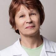 Врач Полицына Вера Васильевна