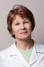 Врач Полицына Вера Васильевна - Гирудотерапевты