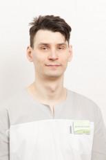 Врач Ветров Даниил Евгеньевич - Массажисты