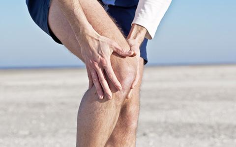 Воспаление коленного сустава: симптомы, диагностика, лечение суставов колена