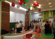 Открыта новая клиника