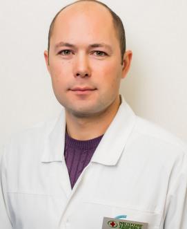 Травматолог-ортопед Амани Фарид Кабирович