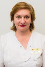 Врач Кирьянова  Ольга Юрьевна - Физиотерапевты, Озонотерапевты, Специалисты по грязелечению