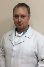 Врач Кочманов Виталий Геннадьевич - Ортопеды, Специалисты по УВТ