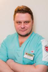 Врач Колмыков Олег Владимирович - Специалисты по изометрической кинезиотерапии, Врачи спортивной медицины