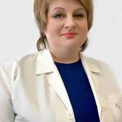 Врач Корешкова Марина Кимовна