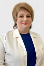 Врач Корешкова Марина Кимовна - Лечащие врачи, Неврологи
