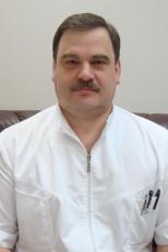 Врач Малинин Владимир Леонидович - Главные врачи