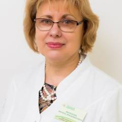 Врач Малюкова  Марина Владимировна