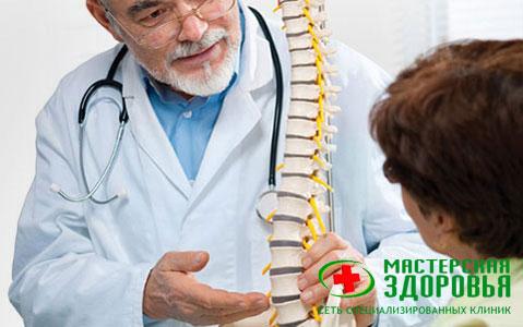 Нестабильность шейного отдела позвоночника: симптомы и лечение шейных позвонков
