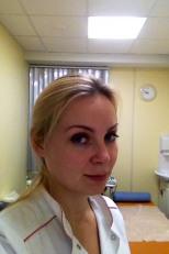 Врач Пинаева Светлана Викторовна - УЗИ-специалисты