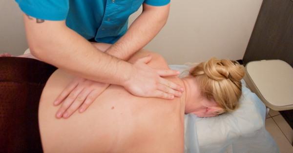 Суть остеопатического лечения